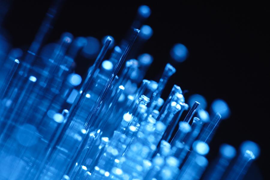 Fiber Optics | Fast Trak Management