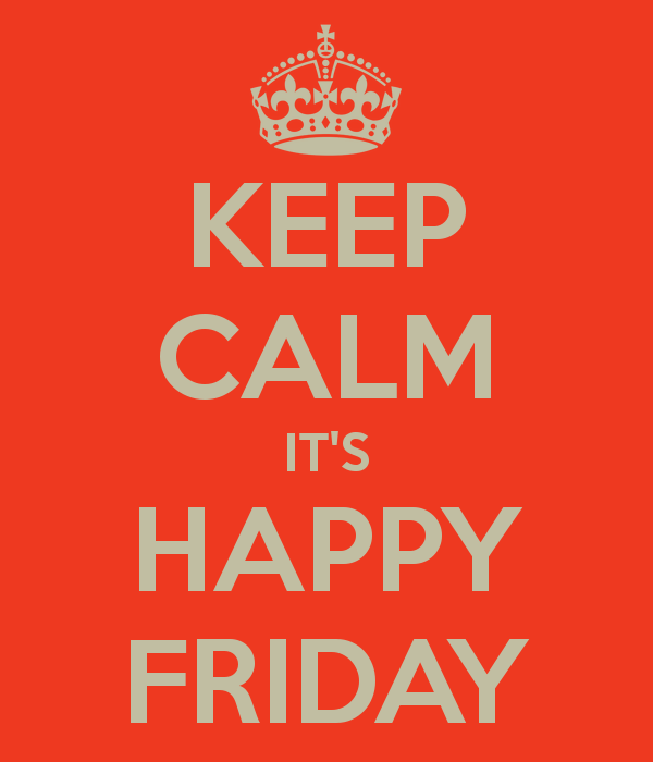keep-calm-it-s-happy-friday