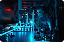 Laser-Testing-Military